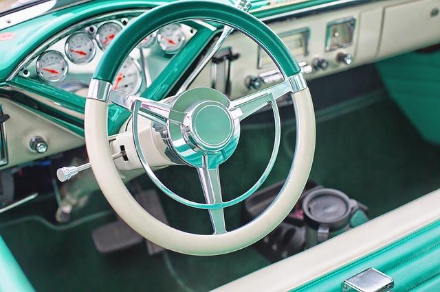 Autopolstring puster nyt liv i din gamle bil.