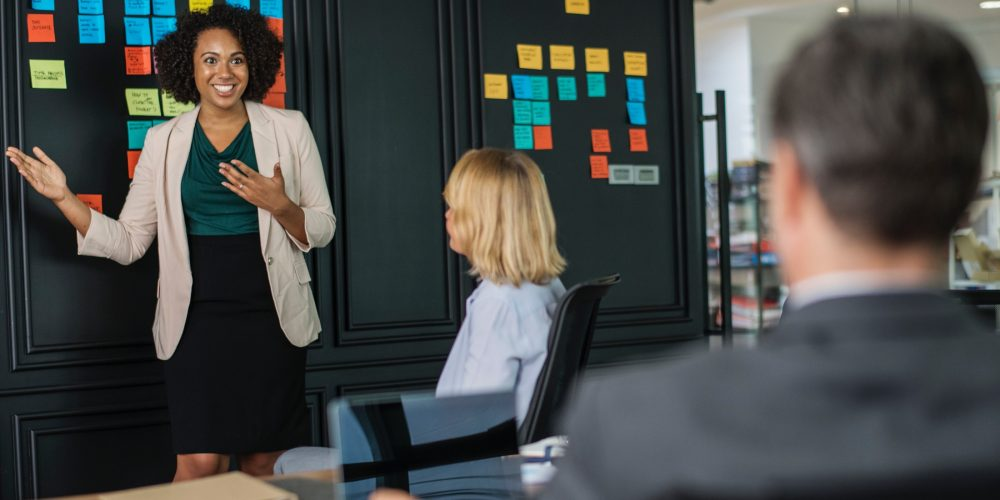 arbejdsglæde foredrag giver motivation