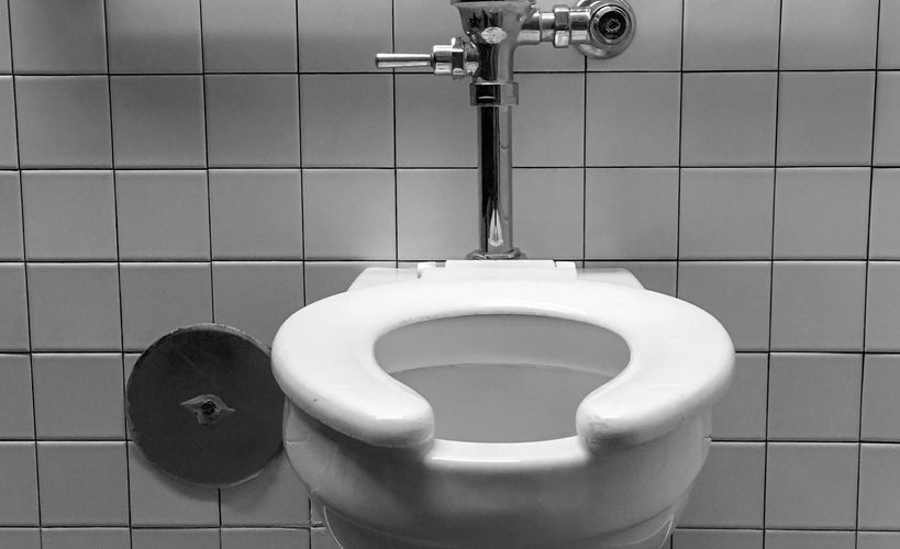 VVS Rødovre fikser dit toilet