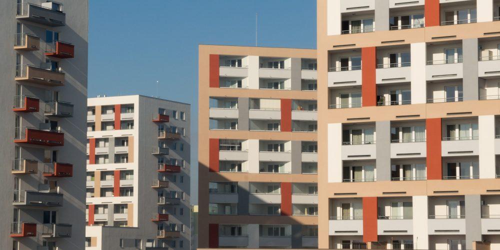 Det skal handle om ejendomsservice i København